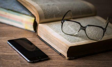 Los distractores en el ambiente de estudio