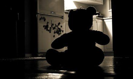 Abusos sexuales a menores