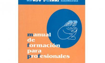 """CEPTECO incluido en la """"Guía de recursos para la prevención y atención del abuso sexual infantil"""" de Save the Children"""