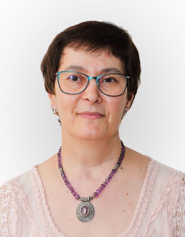 Mª Carmen García