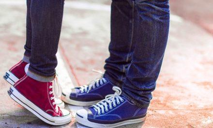 Convivir en pareja