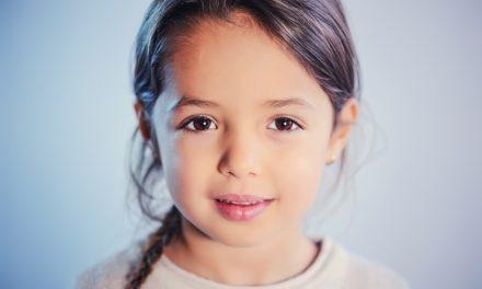 ¿Puede un niño de cuatro años sentir que es una niña?
