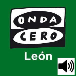 Audio: León en la Onda con Javier Chamorro y Miguel Ángel Cueto (10 enero 2016)
