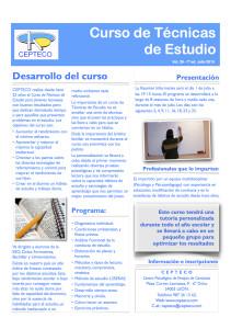 2013-07-CEPTECO-CursoTécnicasEstudio