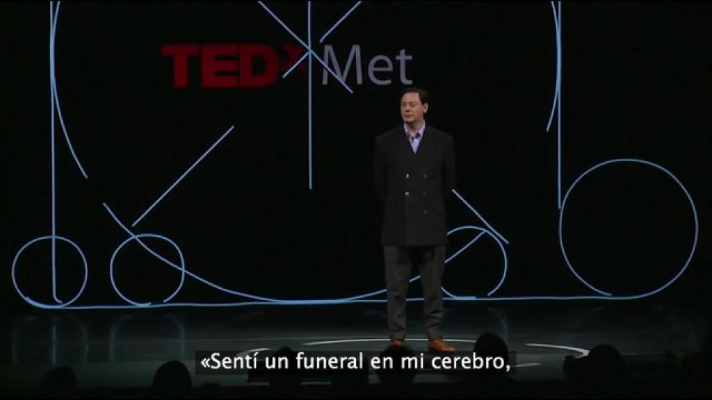 TED Met