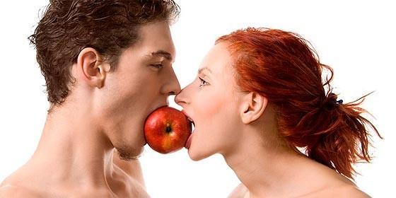 Aspectos positivos de la relación de pareja