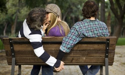 ¿Qué es peor: una infidelidad homo o heterosexual?