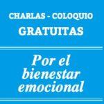 Charlas-coloquio gratuitas 2015-16