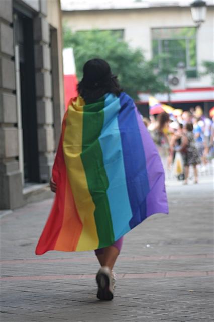 Nuestro hijo o hija es homosexual. ¿Y ahora qué?