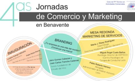 4ªs Jornadas de Comercio y Marketing