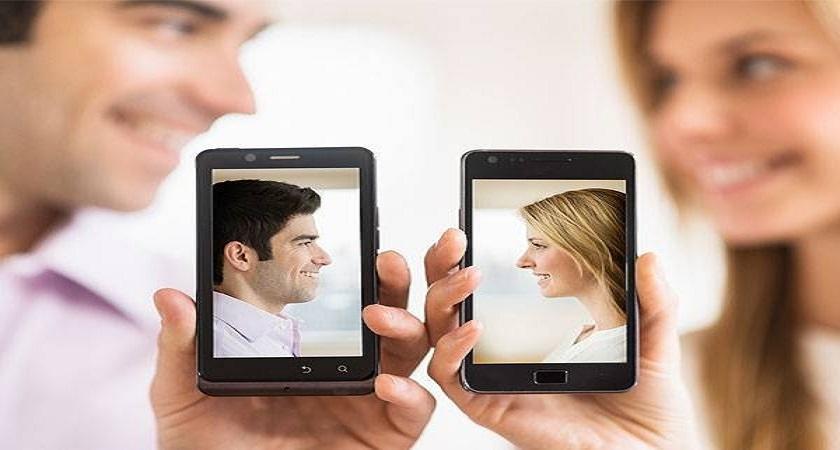 Apps de móviles para ligar