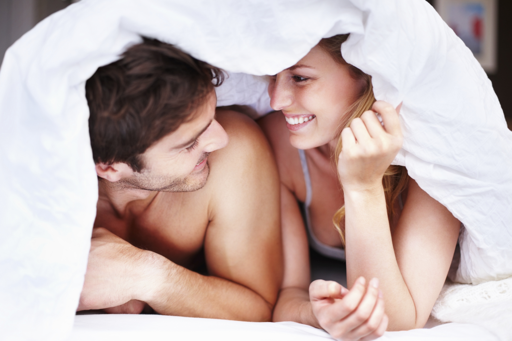 Hablar después del sexo