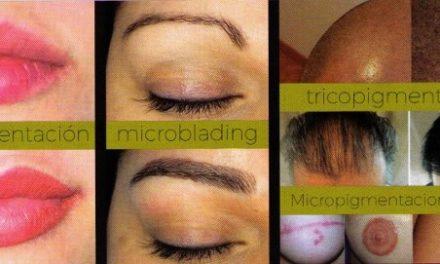 La micropigmentación como ayuda y terapia frente a la adversidad de una enfermedad