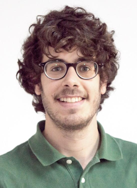 David Cueto