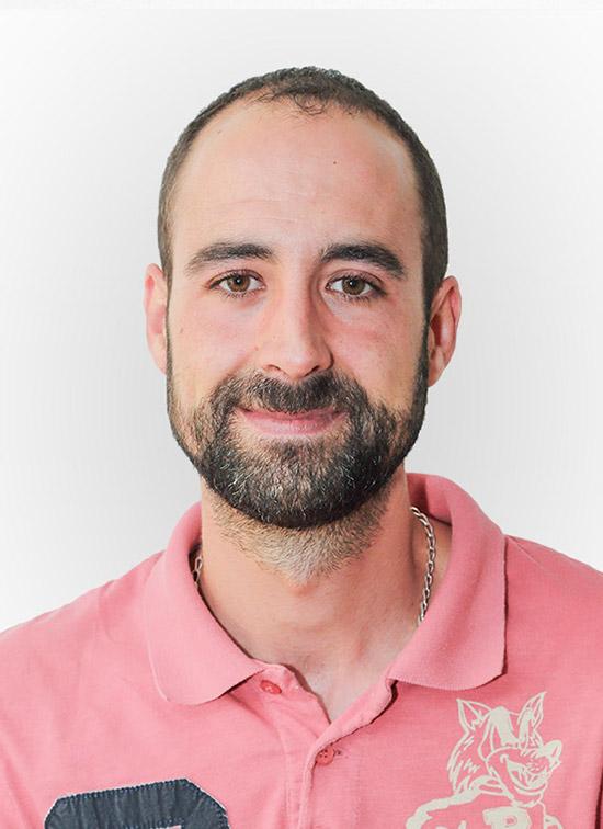 Nicolás Merino