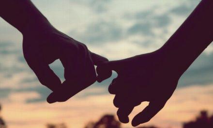 Estar enamorado