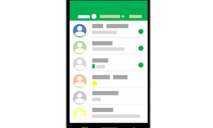 WhatsApp y sus equívocos