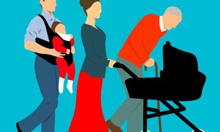 Influencia de la familia política en la relación de pareja