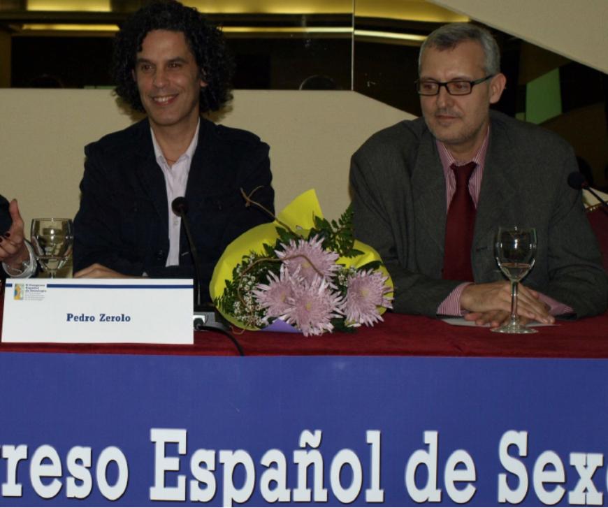 Pedro Zerolo: Defensor de los Derechos Sexuales