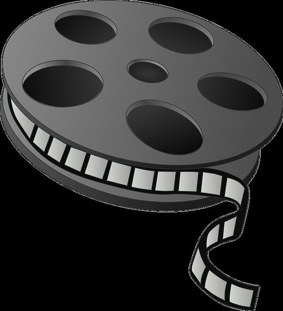 Una terapia de cine