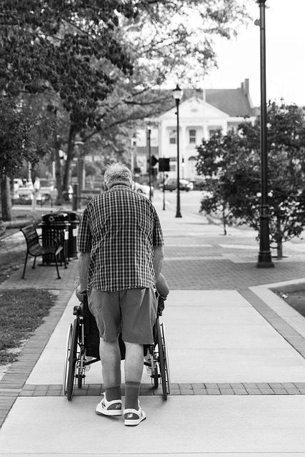 El cuidado del cuidador