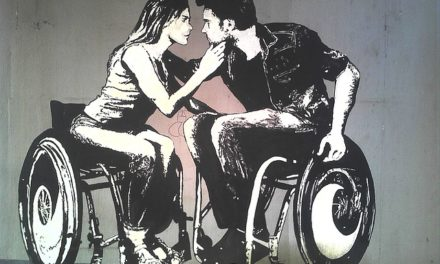 La sexualidad en personas con discapacidad