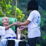 Cómo cuidarse  la cuidadora