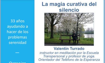 La magia curativa del silencio