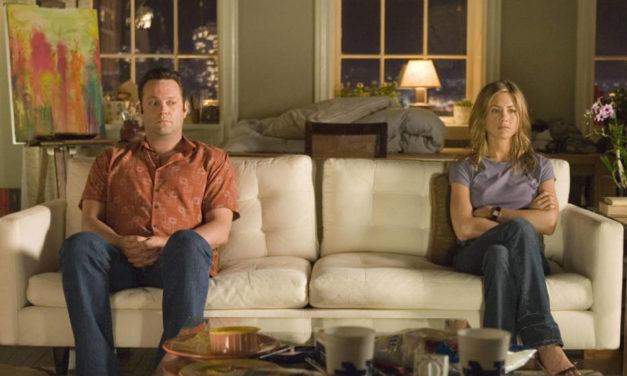 Cómo superan los famosos el shock de sus divorcios