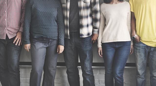 Presión de grupo en la adolescencia
