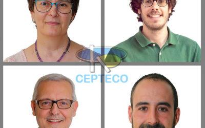 Covid-19 y Cepteco
