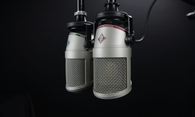 Una temporada de radio atípica