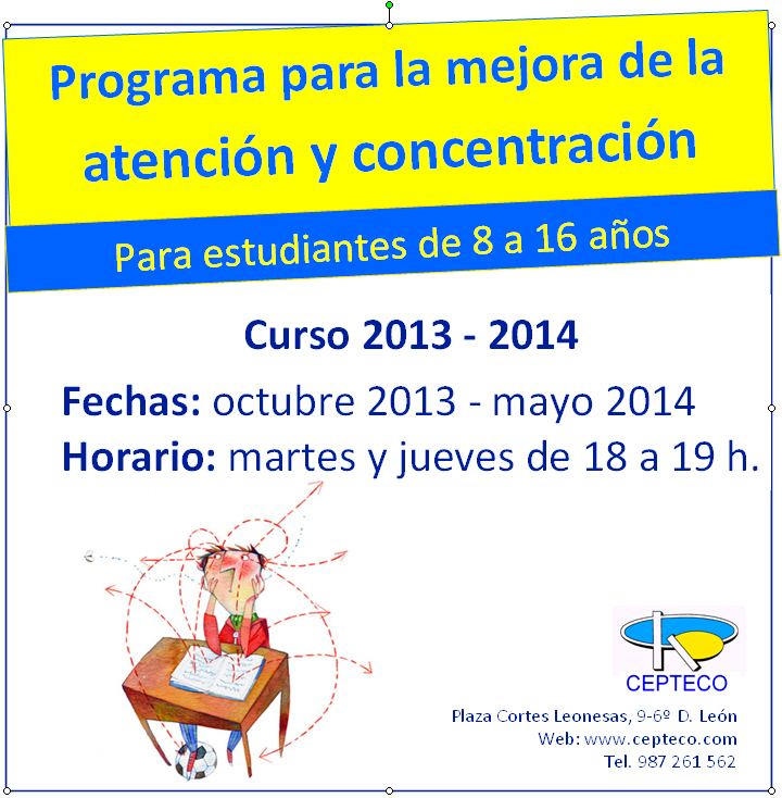 PMAC - 2013-2014