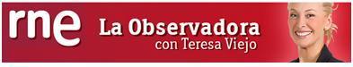 Audio: La Observadora, 18 febrero 2014.
